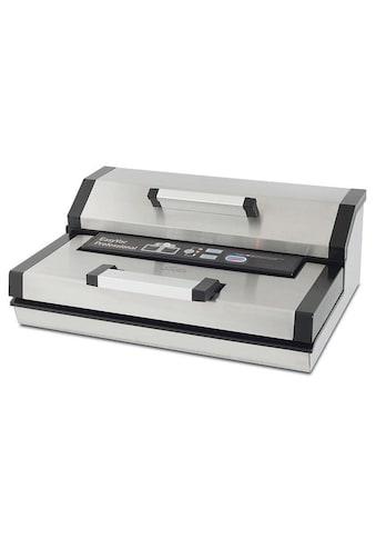 SOLIS OF SWITZERLAND Vakuumierer »Easy Vac Pro 572« kaufen