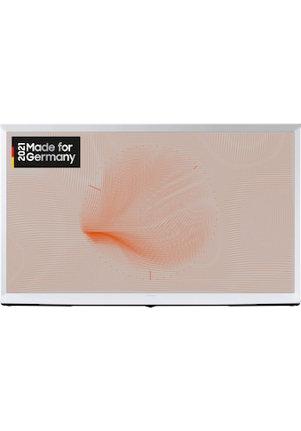 "Samsung QLED-Fernseher »GQ55LS01TAU ""The Serif""«, 138 cm/55 "", 4K Ultra HD, Smart-TV kaufen"