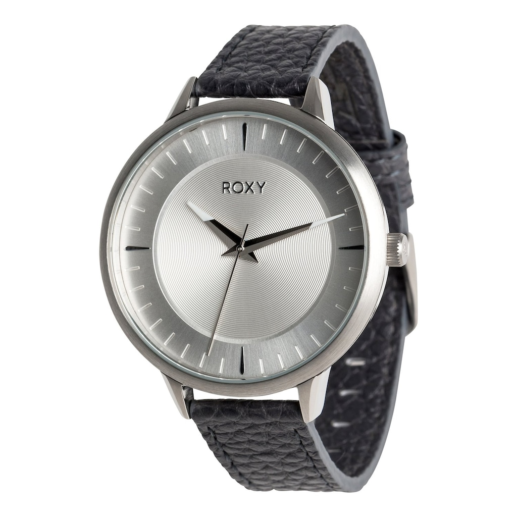 Roxy Quarzuhr »Avenue Leather«