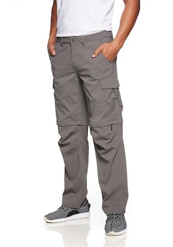 Jeff Green Zip - off - Hose »Phill« kaufen