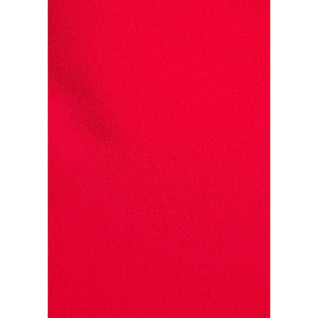 select! By Hermann Lange Jerseykleid, in eleganter Shiftdress-Form