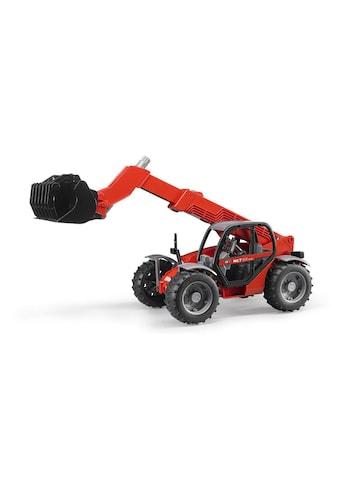 Spielwaren Baustellenfahrzeug, Bruder, »Manitou Teleskoplader MLT 633« kaufen