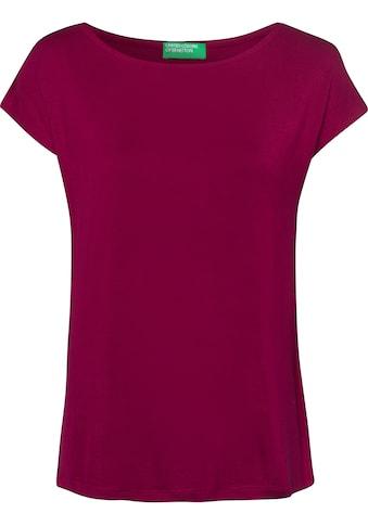 United Colors of Benetton Kurzarmshirt kaufen