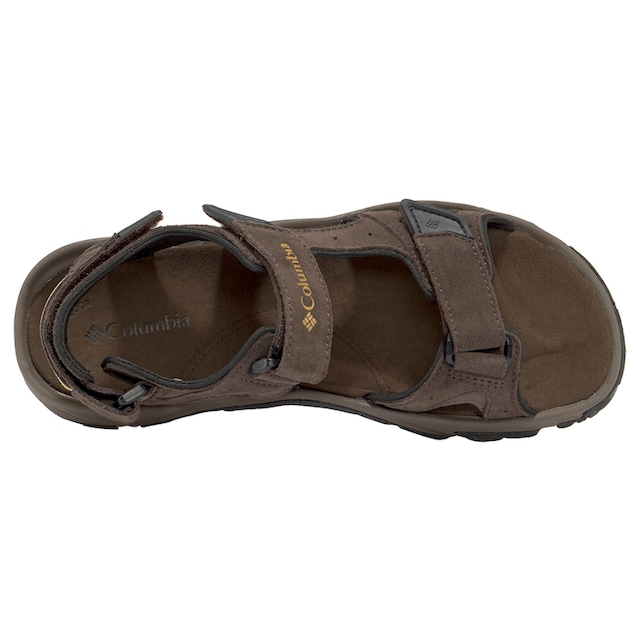 Columbia Outdoorsandale »Santiam 3 Strap«