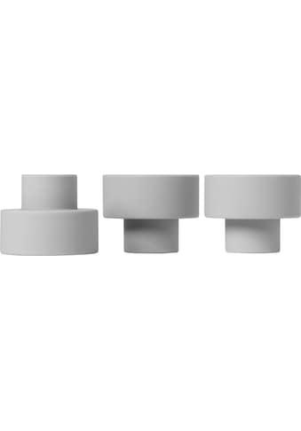 BLOMUS Teelichthalter »TRIO«, beidseitig verwendbar kaufen