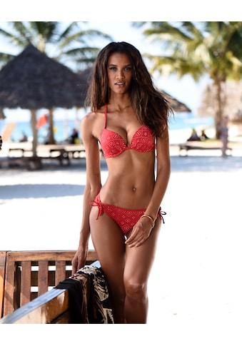 Sunseeker Bikini-Hose »Femme«, mit Cut Outs kaufen