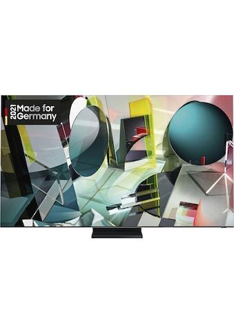 """Samsung QLED-Fernseher »GQ85Q950TST«, 214 cm/85 """", 8K, Smart-TV kaufen"""