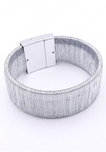J.Jayz Armband »30 mm, in trendiger Optik« kaufen