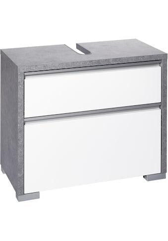 Schildmeyer Waschbeckenunterschrank »Bello«, Breite 67 cm kaufen