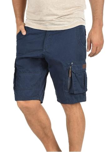 Blend Cargoshorts »Gaara«, kurze Hose mit zusätzlicher Reissverschlusstasche kaufen