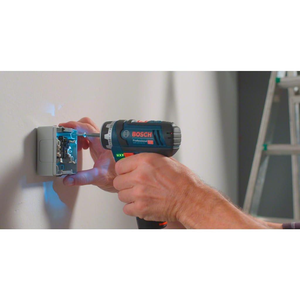 Bosch Professional Akku-Schrauber