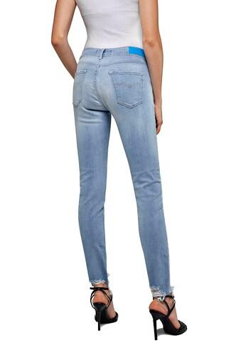 Replay Skinny - fit - Jeans »Luz« kaufen
