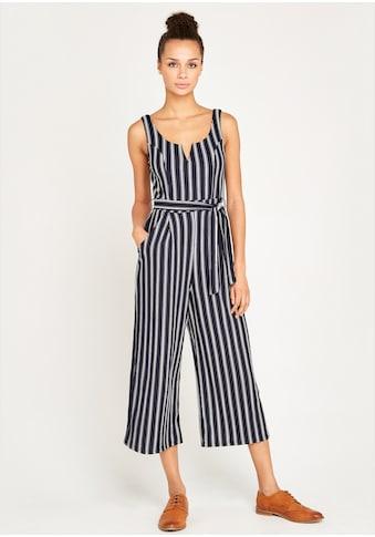 Apricot Jumpsuit »Striped Culotte Jumpsuit« kaufen