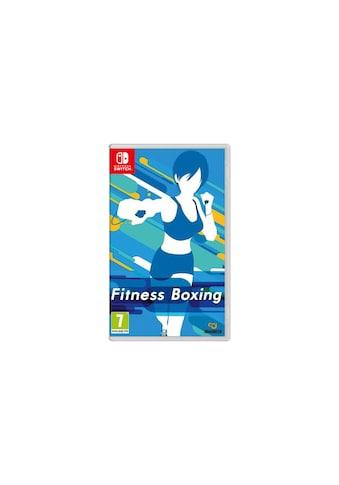 Fitness Boxing, Nintendo kaufen