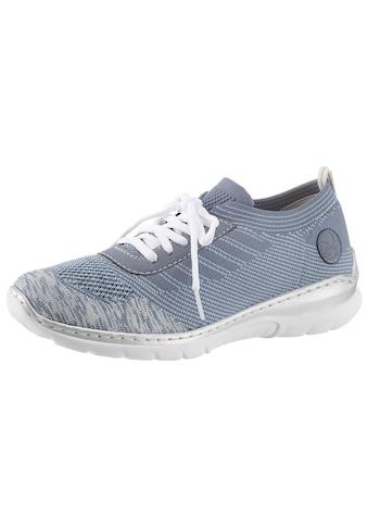 Rieker Slip-On Sneaker, mit sockenähnlichem Einschlupf kaufen