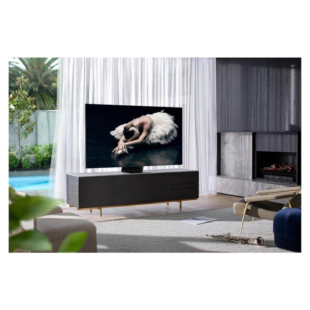 """Samsung QLED-Fernseher »QE75Q800T ATXZU«, 190 cm/75 """""""