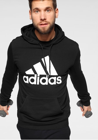 adidas Performance Hoodie »BADGE OF SPORT FRENCH TERRY« kaufen