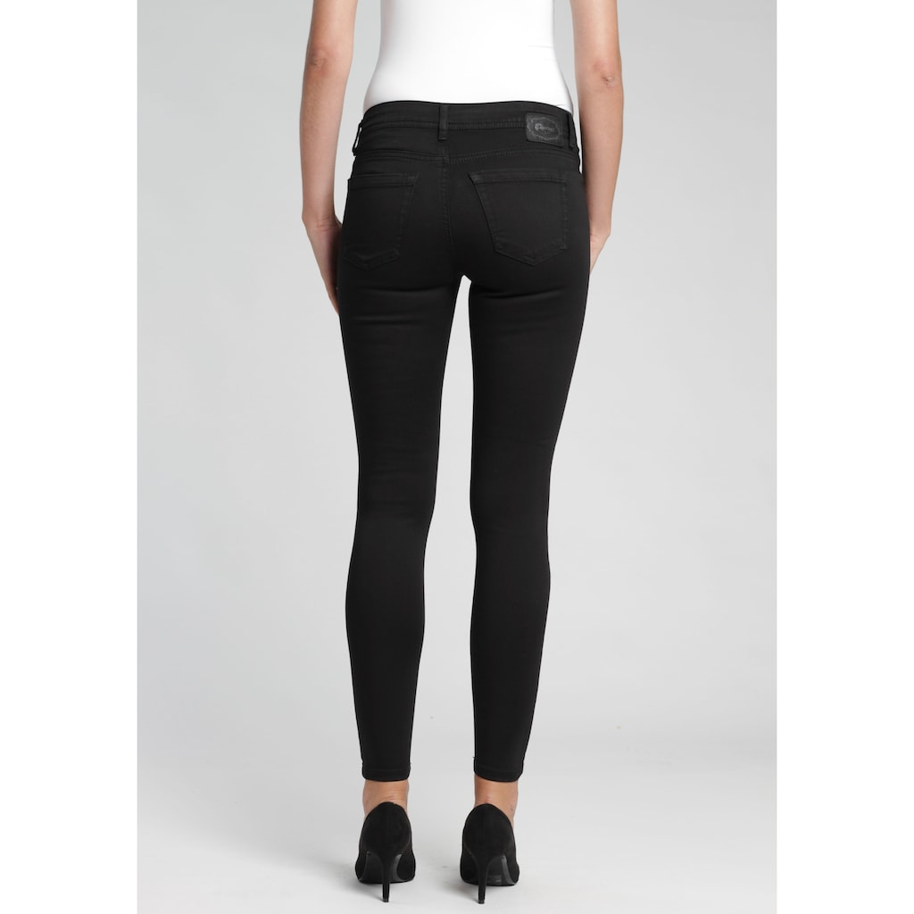 GANG Skinny-fit-Jeans »Faye«, mit Stretch