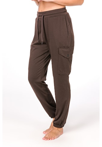 SUPER.NATURAL Jogginghose »W CARGO PANTS« kaufen