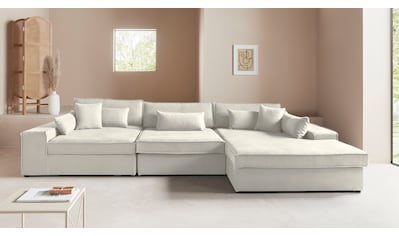 LeGer Home by Lena Gercke Ecksofa »Joreen« kaufen