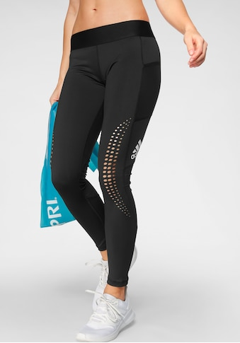 adidas Performance Trainingstights »ALPHASKIN LONG POWER TIGHT« kaufen