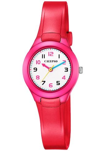 CALYPSO WATCHES Quarzuhr »Sweet Time, K5749/3« kaufen