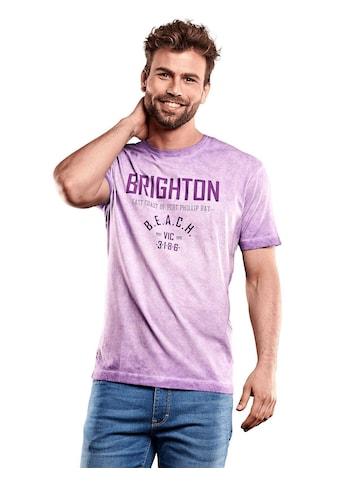 Engbers Rundhals T-Shirt kaufen