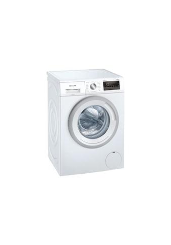 SIEMENS Waschmaschine, iQ300 A+++ kaufen
