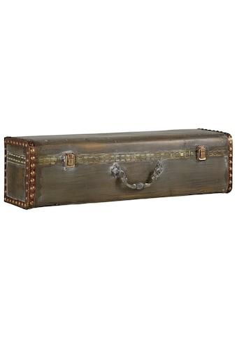 HOFMANN LIVING AND MORE Konsolentisch »Koffer« kaufen