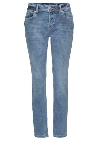 TOM TAILOR Denim Boyfriend - Jeans »LYNN ANTIFIT« kaufen