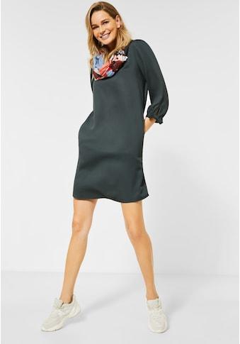 Cecil Jerseykleid, mit Schleifendetail kaufen
