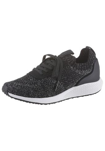 Tamaris Sneaker »Fashletics«, mit Wechselfussbett kaufen