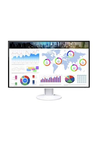 Eizo LCD-Monitor »EV3285W-Swiss Edition Weiss« kaufen