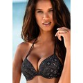 Sunseeker Push-Up-Bikini-Top »Femme«, mit Cut Outs