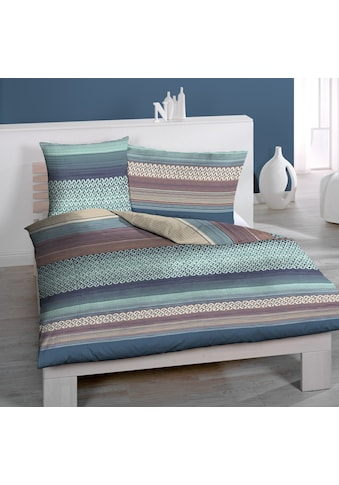 HOME FASHION Bettbezug »Arzani«, (1 St.) kaufen
