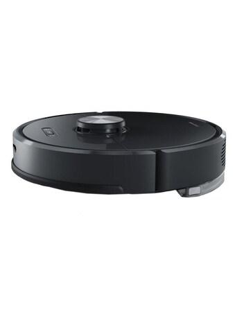 Saugroboter, Xiaomi, »Roborock S6 black« kaufen