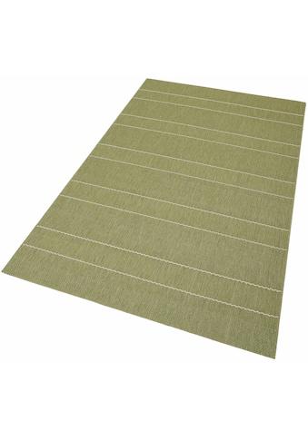 HANSE Home Teppich »Fürth«, rechteckig, 8 mm Höhe, In- und Outdoor geeignet,... kaufen