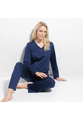 Isa Pyjama »715501«, (2 tlg.) kaufen