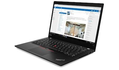 Lenovo Notebook »Lenovo Notebook ThinkPad X13 Gen. 1«, ( Intel Core i5 UHD... kaufen