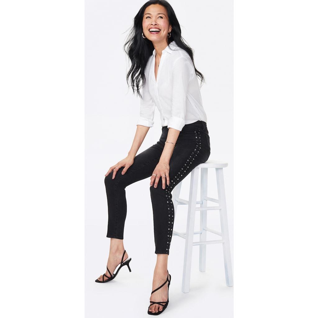 NYDJ Skinny-fit-Jeans »in Premium Denim«, Super Skinny