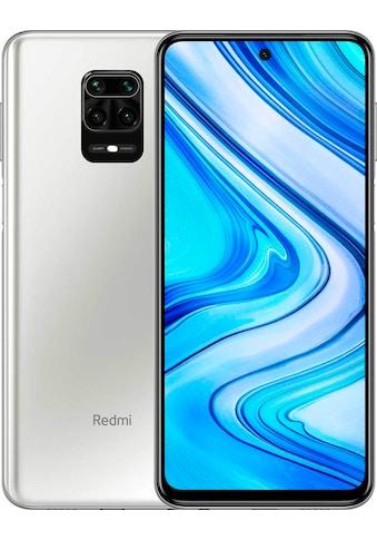 Xiaomi Redmi Note 9 PRO Smartphone (16,9 cm / 6,67 Zoll, 128 GB, 64 MP Kamera) kaufen