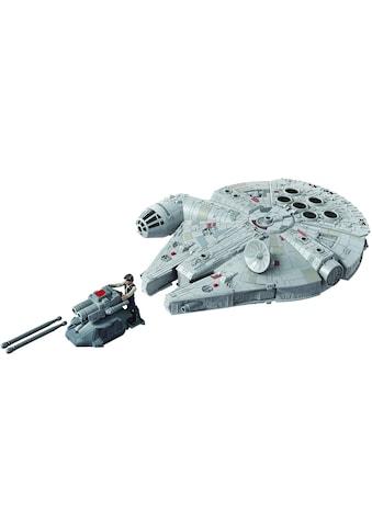 Hasbro Actionfigur »Star Wars Mission Fleet Han Solo« kaufen