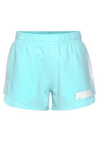 PUMA Shorts »Alpha Shorts TR Girls« kaufen