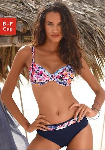 Sunseeker Bügel - Bikini - Top »Nany« kaufen