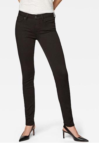 Mavi Skinny-fit-Jeans »ADRIANA«, mit Stretchanteil kaufen