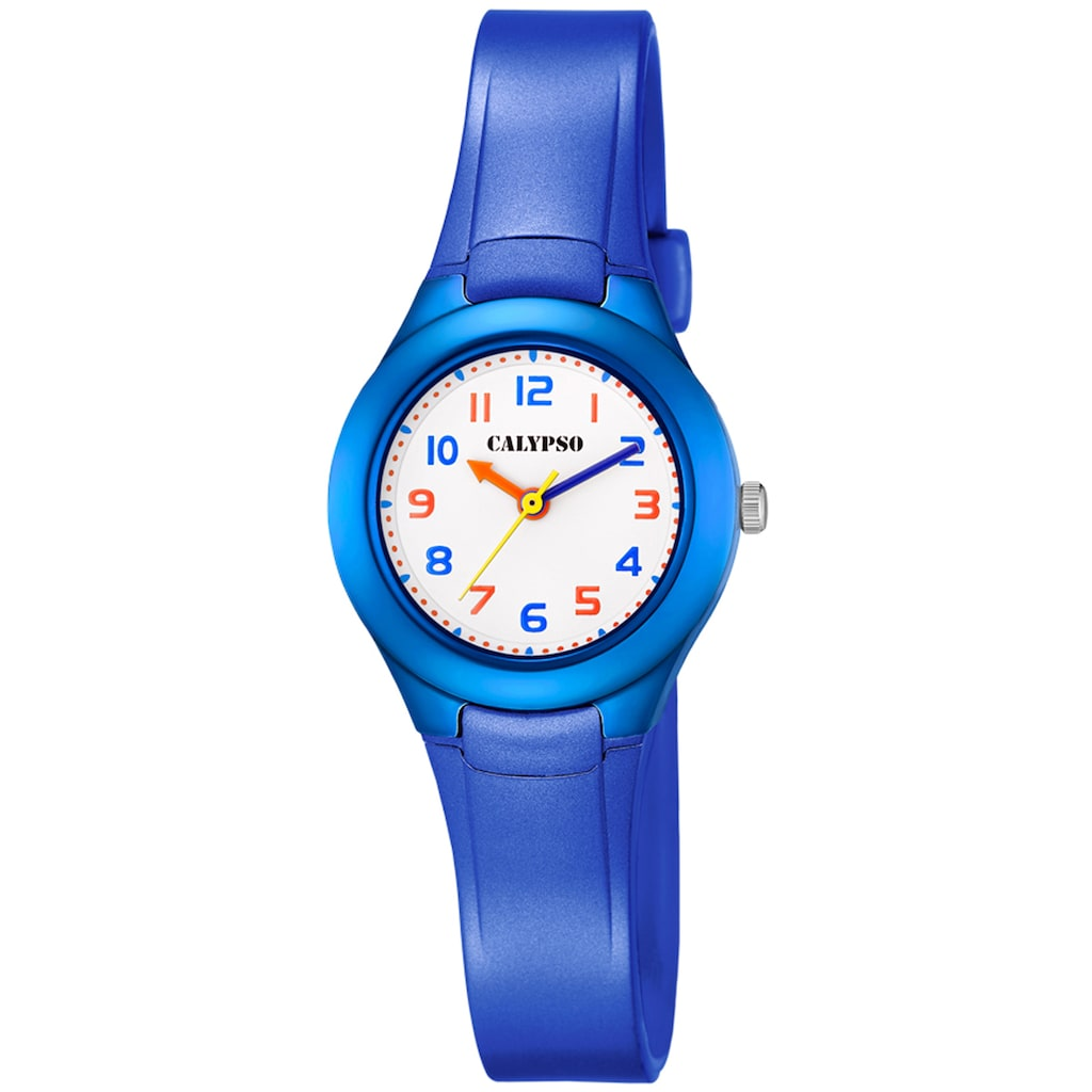 CALYPSO WATCHES Quarzuhr »Sweet Time, K5749/6«