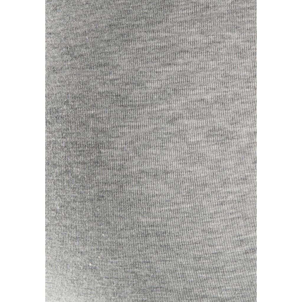 TOMMY HILFIGER Slip »Premium Essential«, marine mit unterschiedlichen Bund