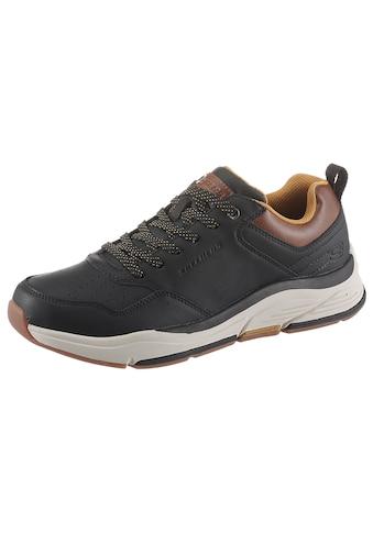 Skechers Sneaker »Benago«, mit Goga-Mat Funktion kaufen