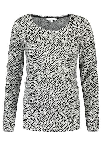 Noppies Langarmshirt »Sia« kaufen