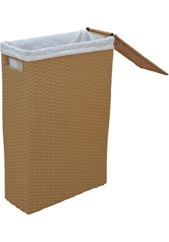 Home affaire Wäschekorb kaufen